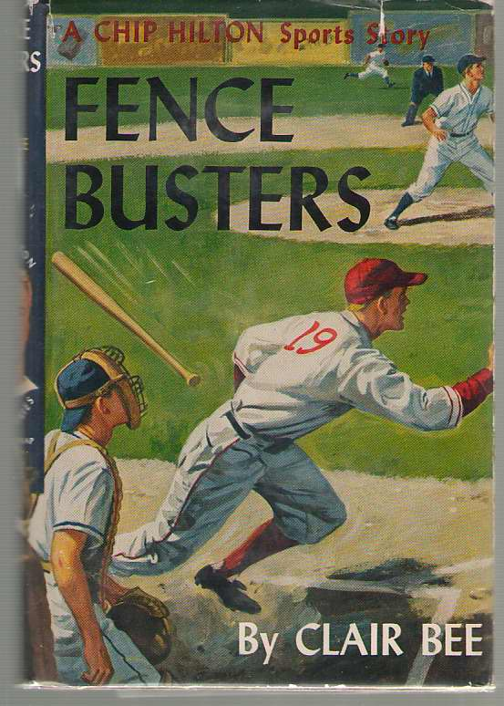 Image for Fence Busters