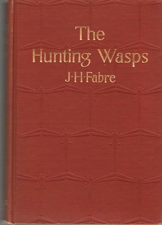Image for The Hunting Wasps
