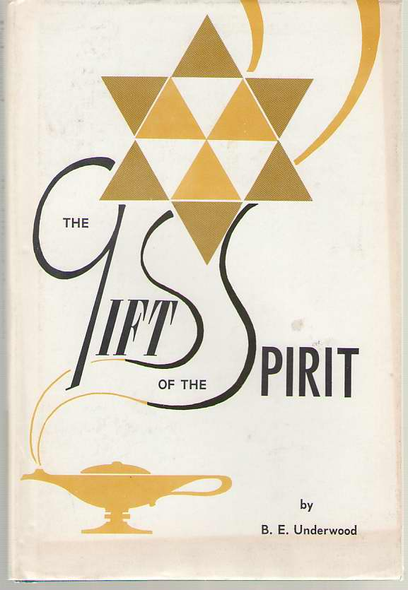 Image for The Gifts Of The Spirit