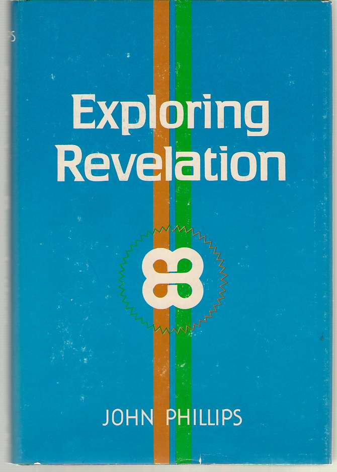 Image for Exploring Revelation