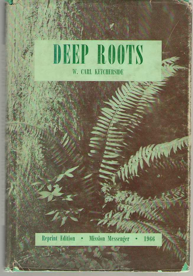 Image for Deep Roots
