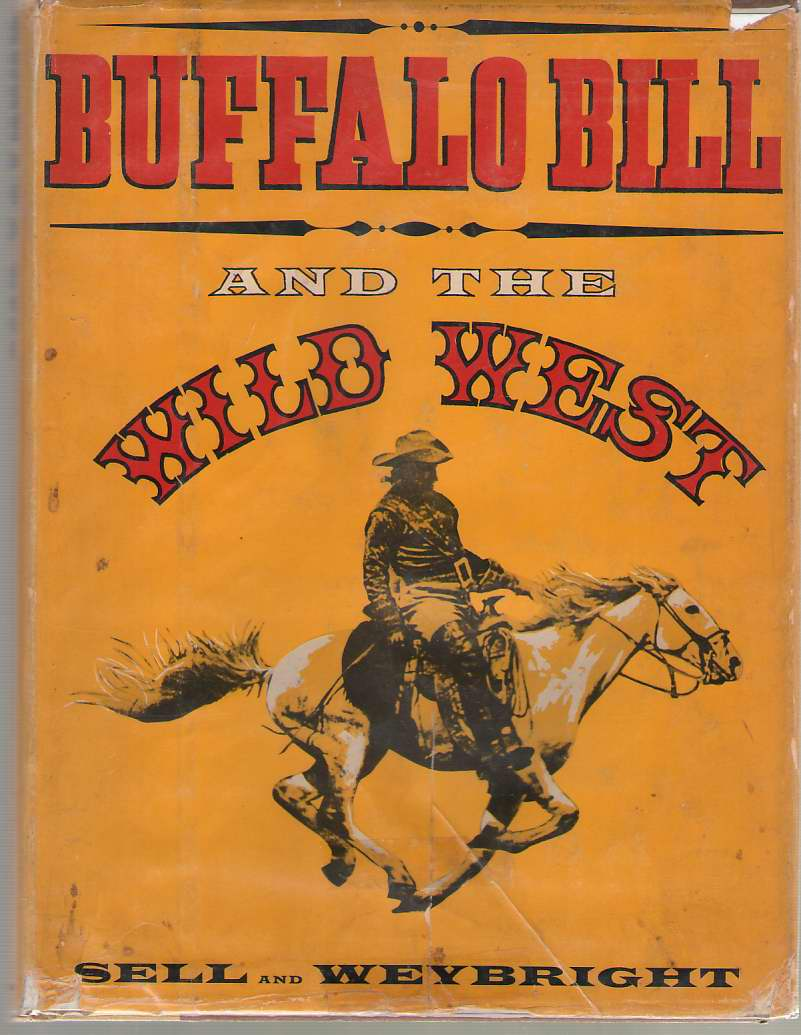 Image for Buffalo Bill And The Wild West