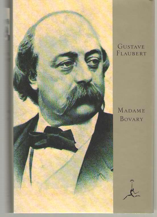 Image for Madame Bovary