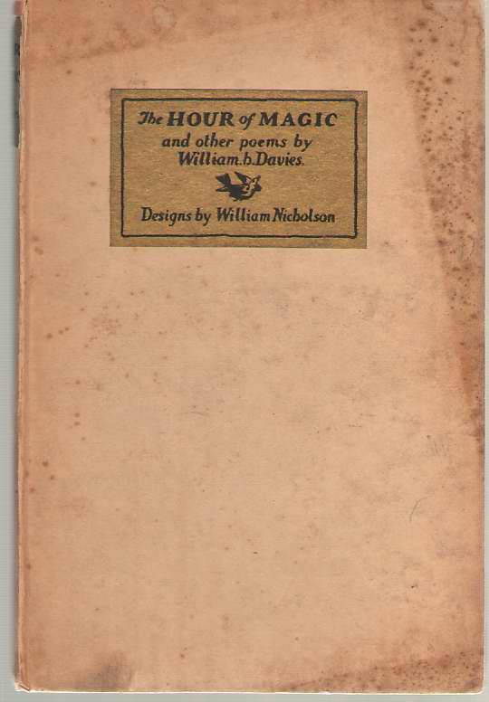 Image for The Hour of Magic and Other Poems