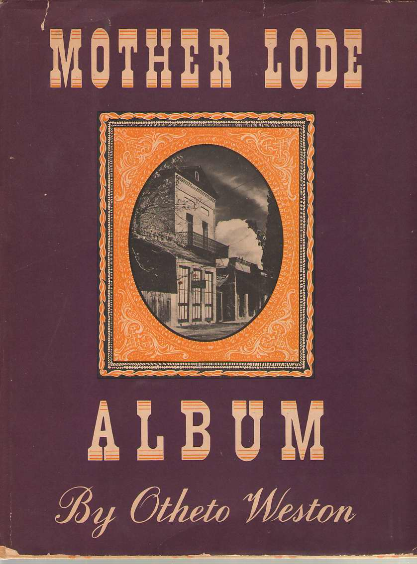 Image for Mother Lode Album