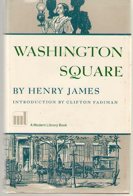 Image for Washington Square