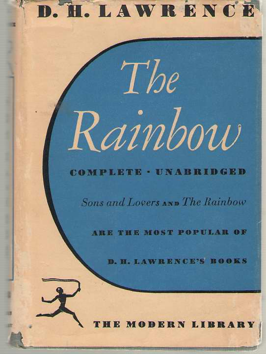 Image for The Rainbow