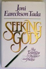 Image for Seeking God My Journey of Prayer and Praise
