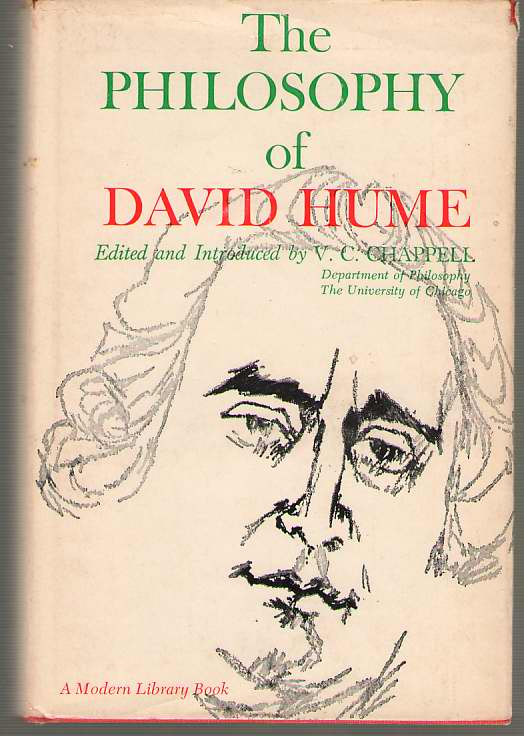 Image for The Philosophy Of David Hume