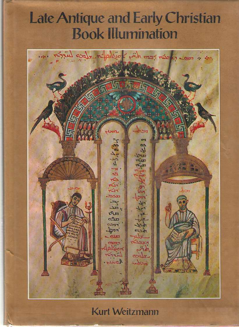 Image for Late Antique And Early Christian Book Illumination