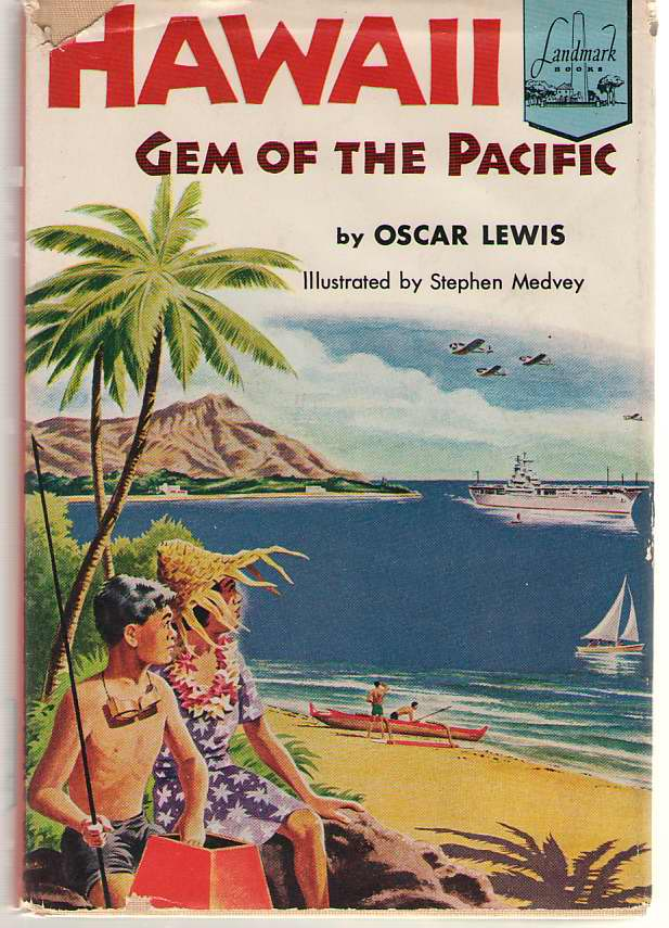 Image for Hawaii Gem of the Pacific