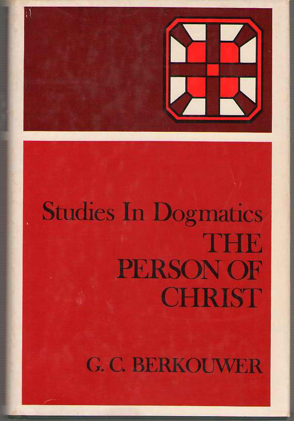 Image for The Person Of Christ