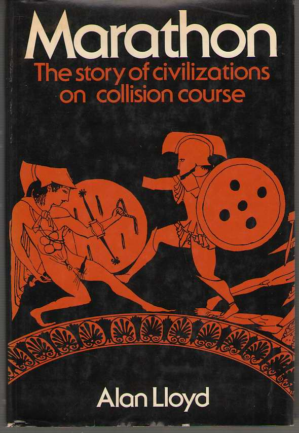 Image for Marathon The Story of Civilizations on Collision Course