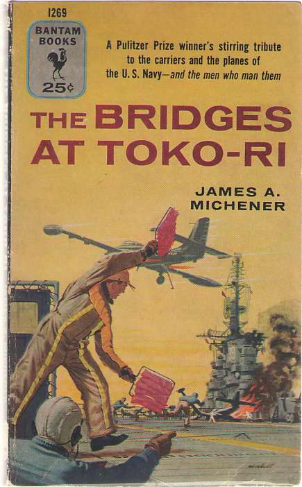 Image for The Bridges At Toko-Ri