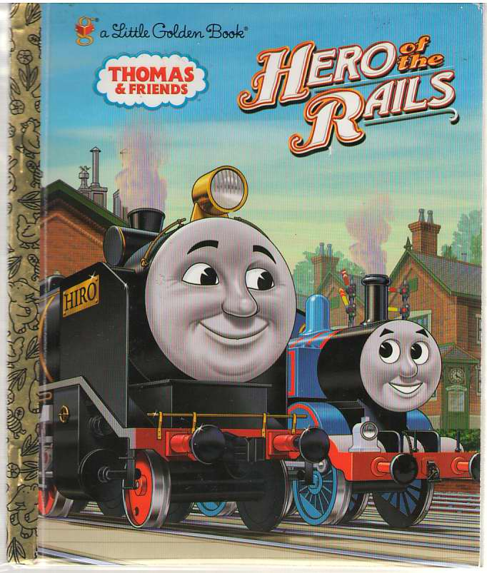 Image for Hero Of The Rails