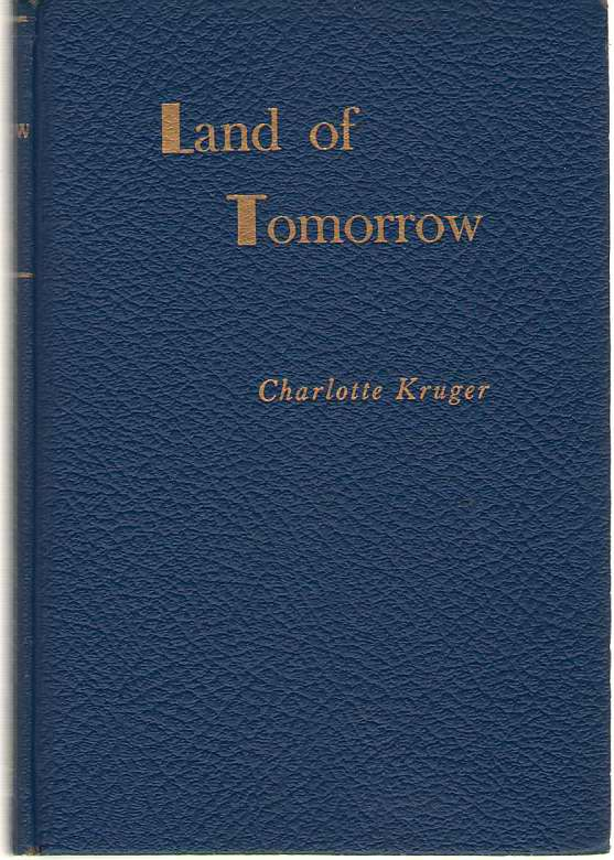 Image for Land of Tomorrow