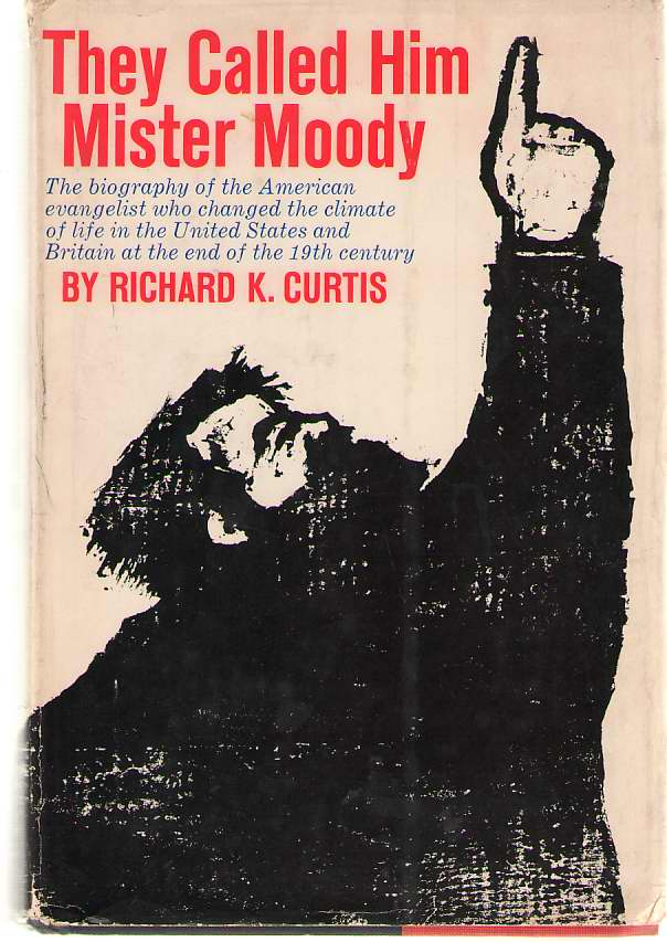 Image for They Called Him Mister Moody
