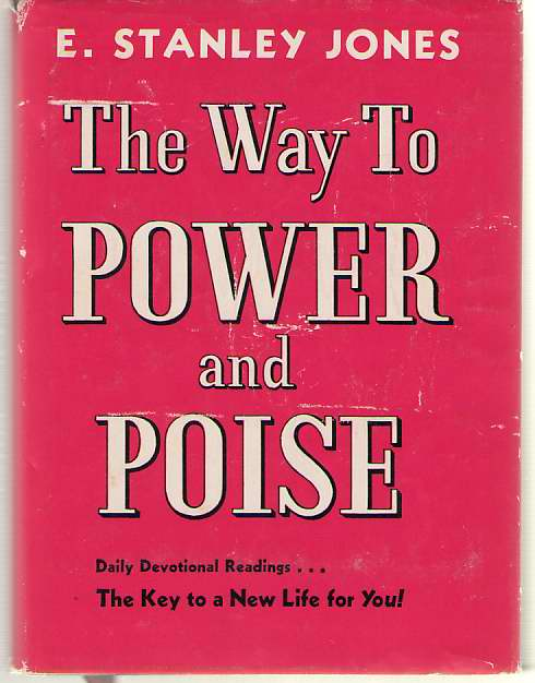 Image for The Way to Power and Poise