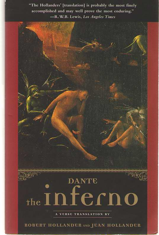 Image for The Inferno