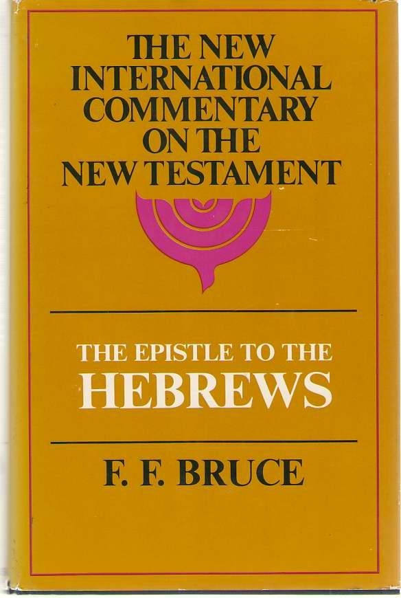 Image for The Epistle To The Hebrews