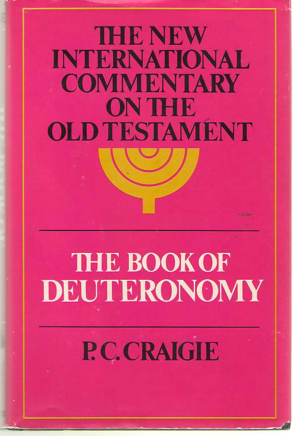 Image for The Book of Deuteronomy