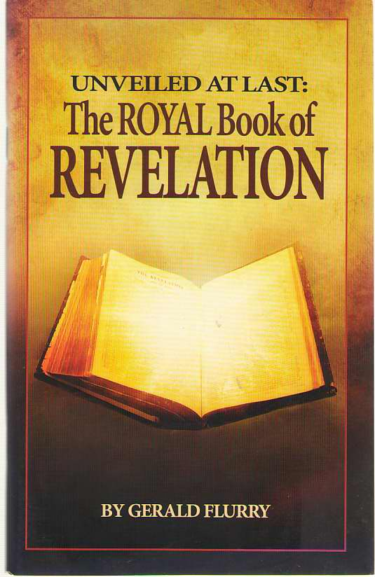 Image for Unveiled At Last The Royal Book of Revelation