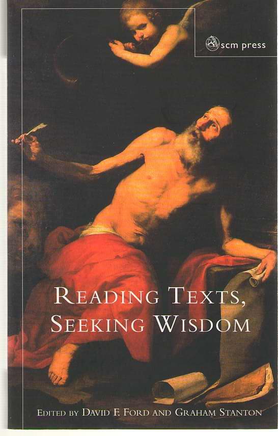 Image for Reading Texts, Seeking Wisdom