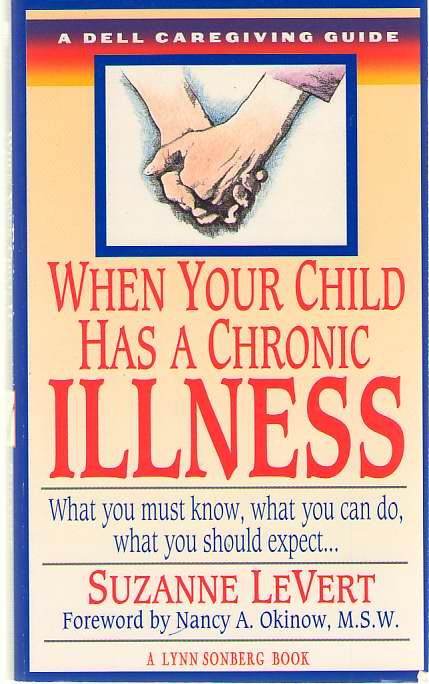 Image for When Your Child Has A Chronic Illness