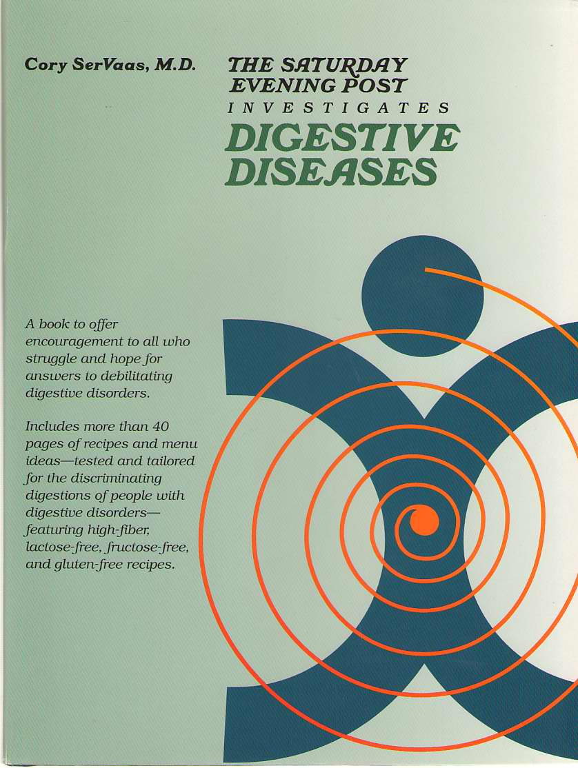 Image for Digestive Diseases