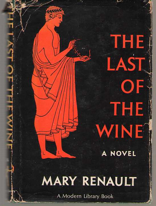 Image for The Last Of The Wine
