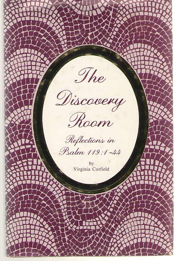 Image for The Discovery Room Reflections in Psalm 119: 1-44