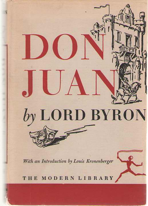 Image for Don Juan