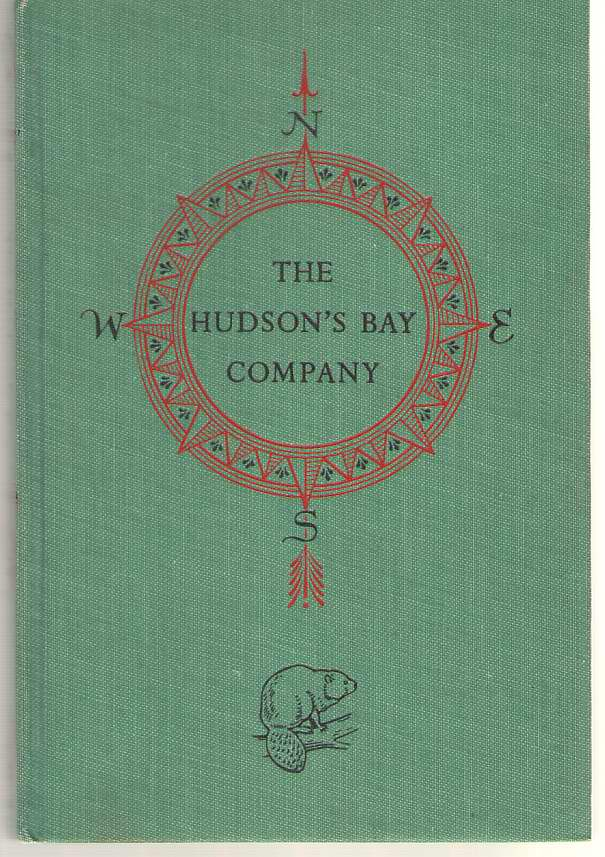 Image for The Hudson's Bay Company