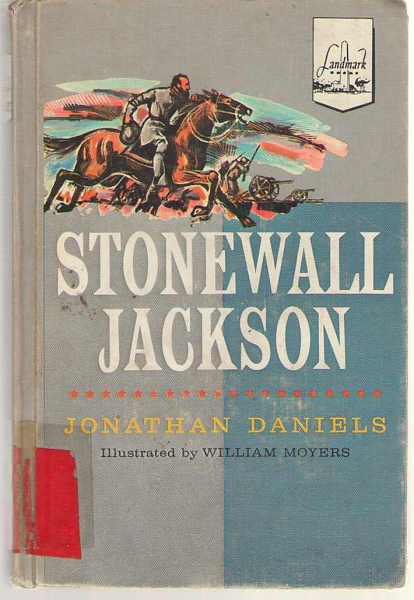 Image for Stonewall Jackson