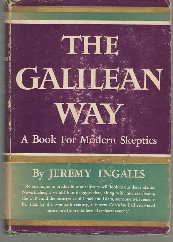 Image for The Galilean Way