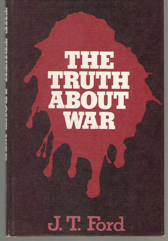 Image for The Truth about War