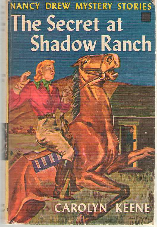 Image for The Secret At Shadow Ranch