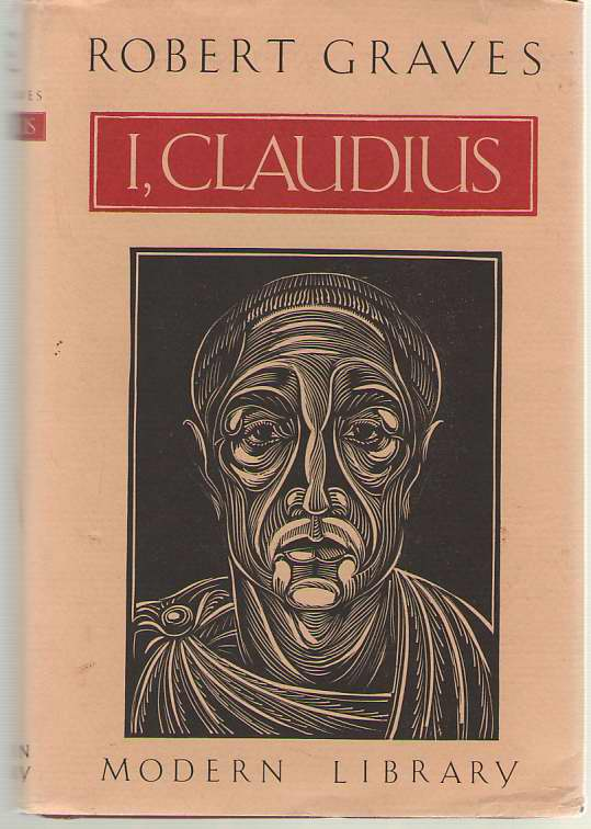 Image for I, Claudius