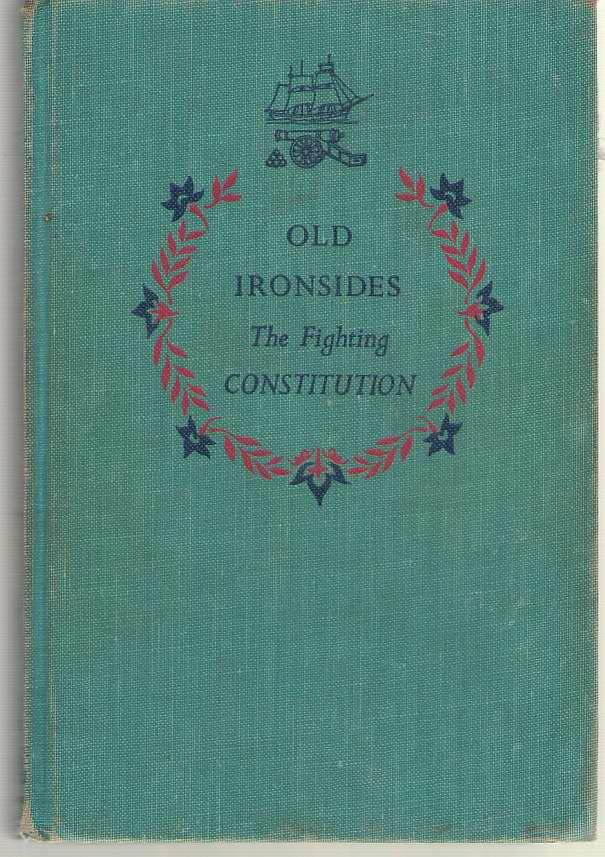 Image for Old Ironsides The Fighting Constitution