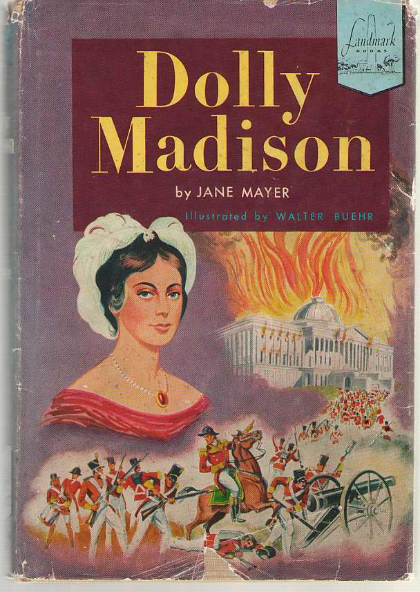 Image for Dolly Madison