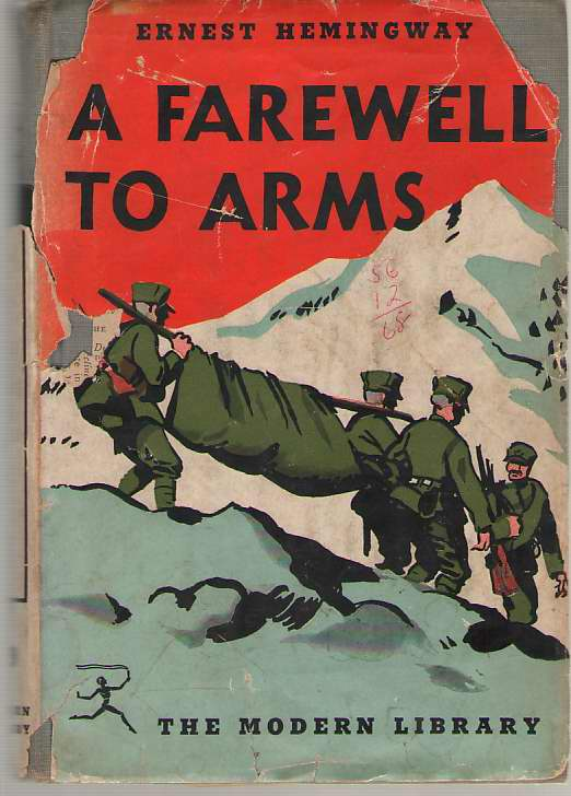 Image for A Farewell To Arms
