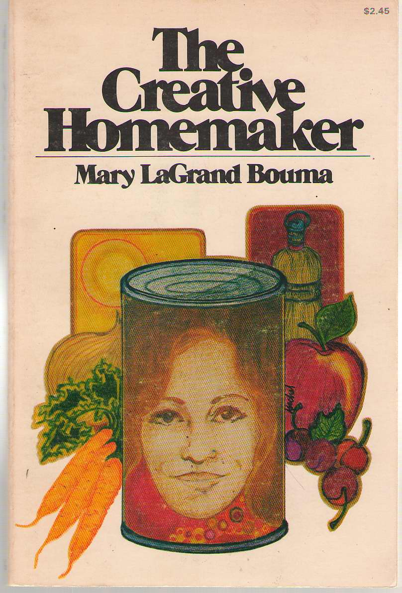 Image for The Creative Homemaker