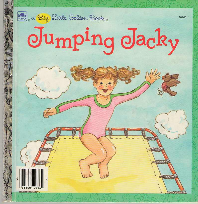 Image for Jumping Jacky