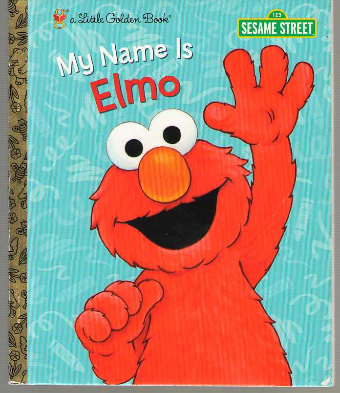 Image for My Name Is Elmo
