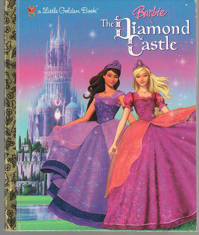 Image for Barbie And The Diamond Castle