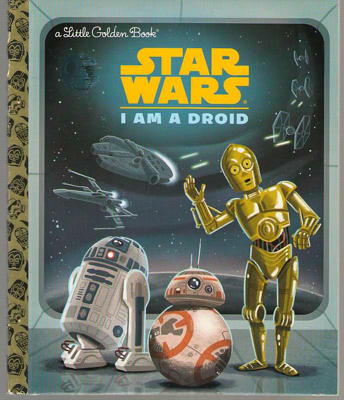 Image for I Am A Droid (star Wars)