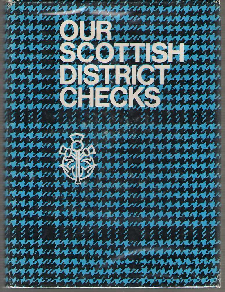 Image for Our Scottish District Checks