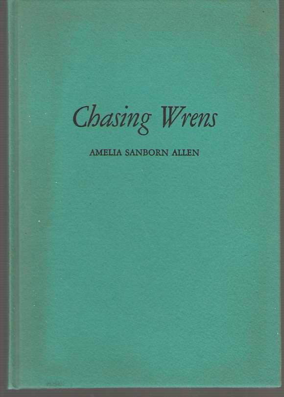 Image for Chasing Wrens