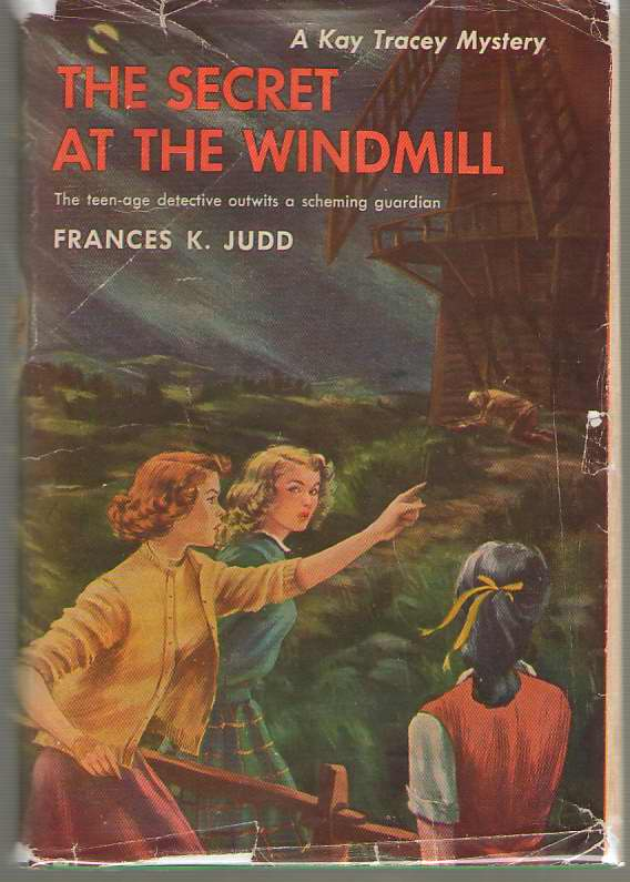Image for The Secret At The Windmill