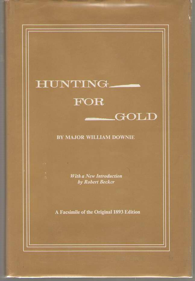 Image for Hunting for Gold